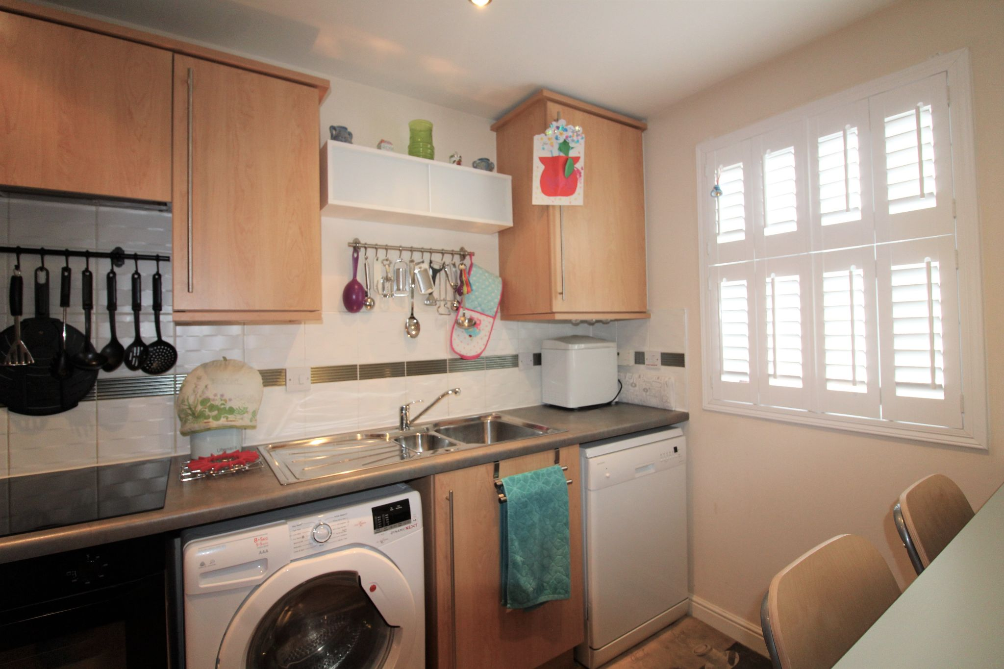 2 bedroom semi-detached house For Sale in Durham - Photograph 6.