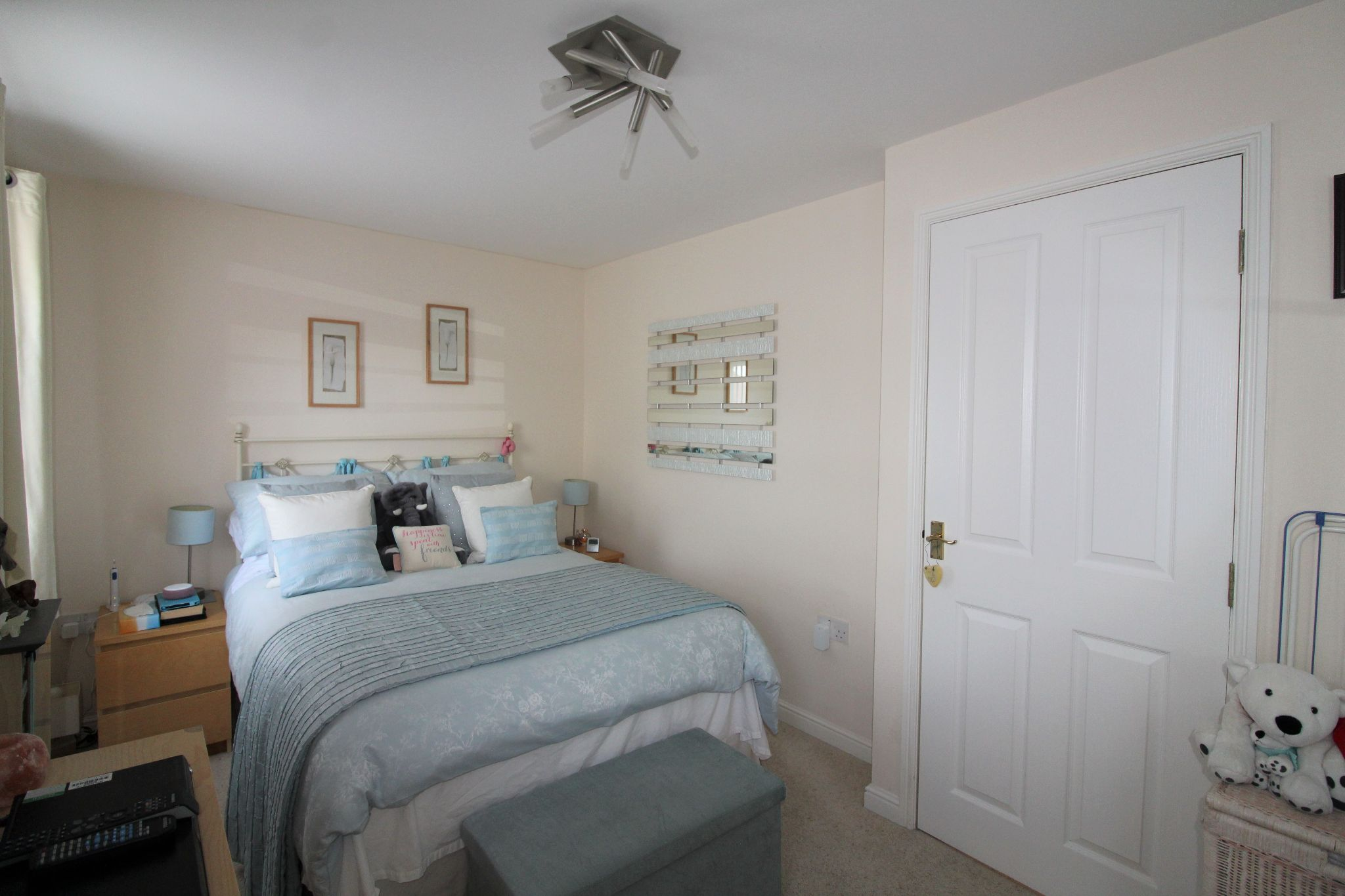2 bedroom semi-detached house For Sale in Durham - Photograph 36.