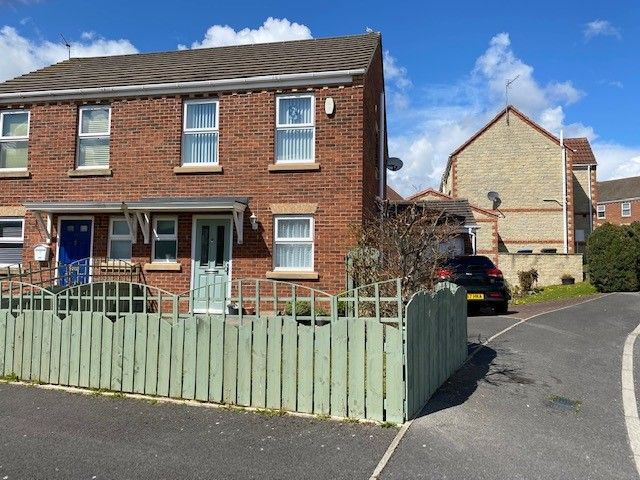 2 bedroom semi-detached house For Sale in Durham - Property photograph.