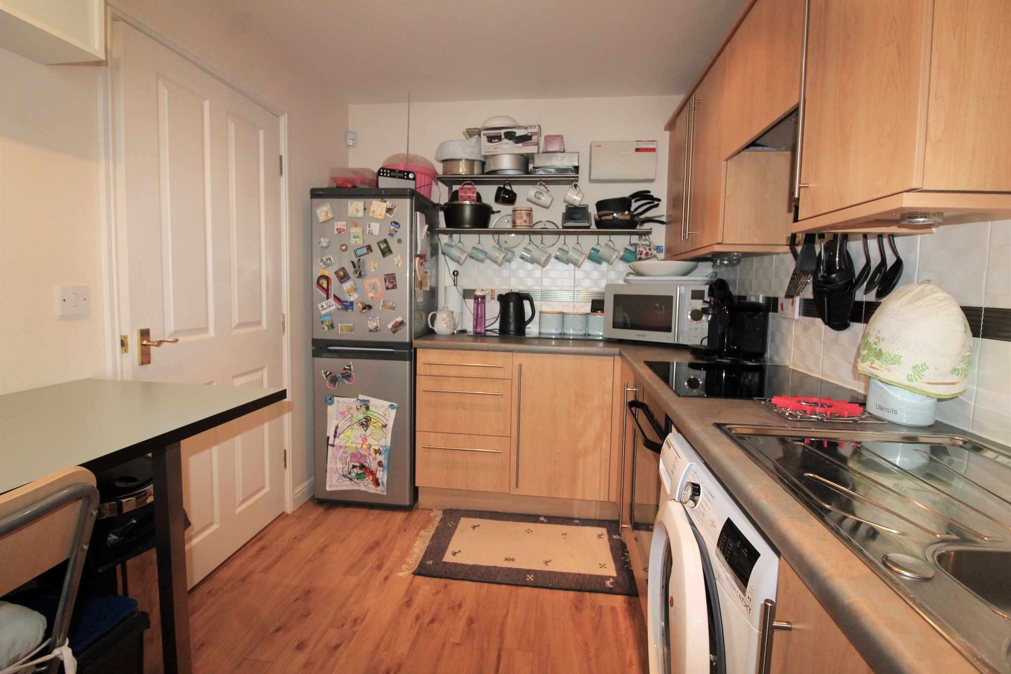 2 bedroom semi-detached house For Sale in Durham - Photograph 11.
