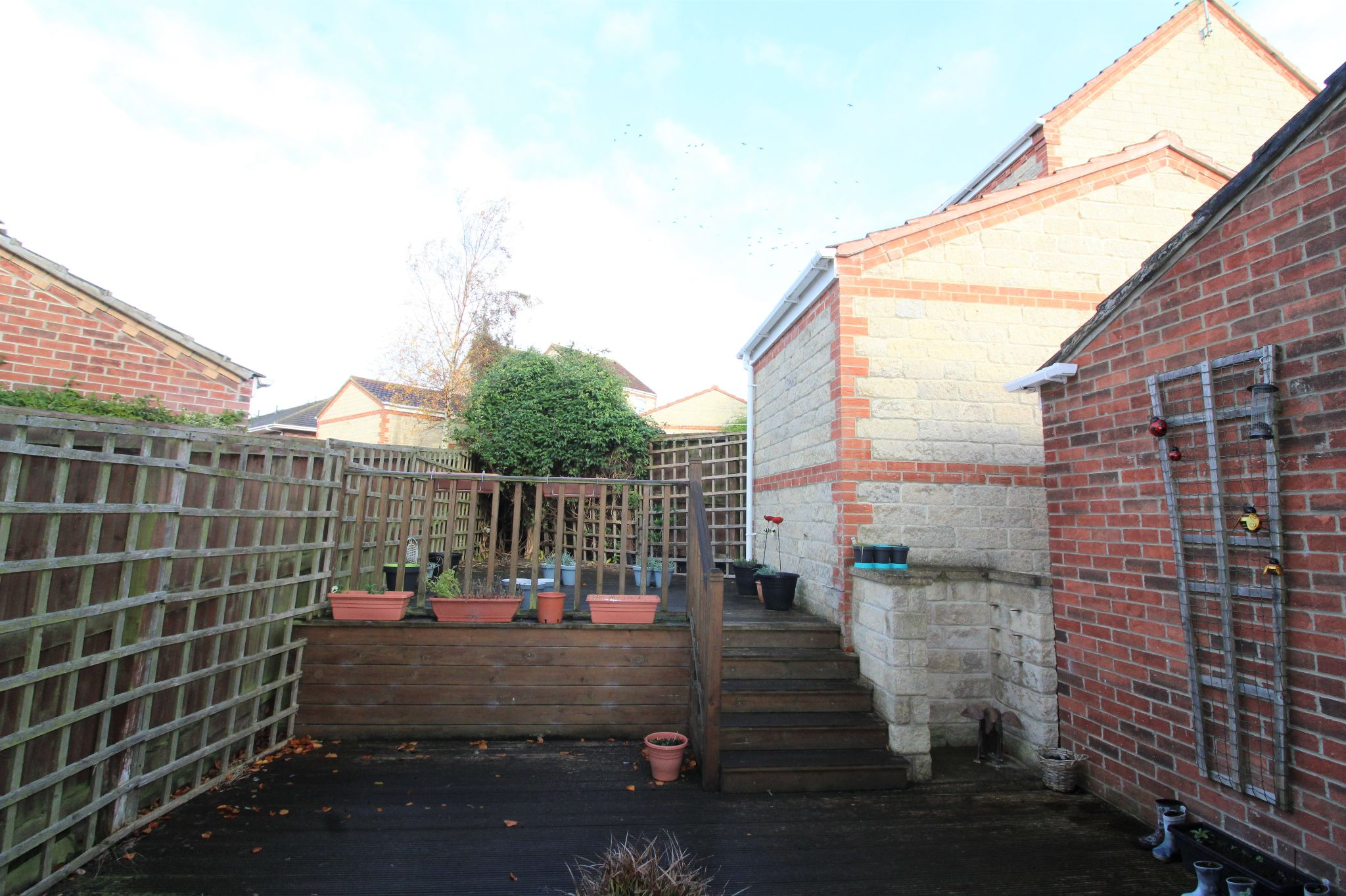 2 bedroom semi-detached house For Sale in Durham - Photograph 27.