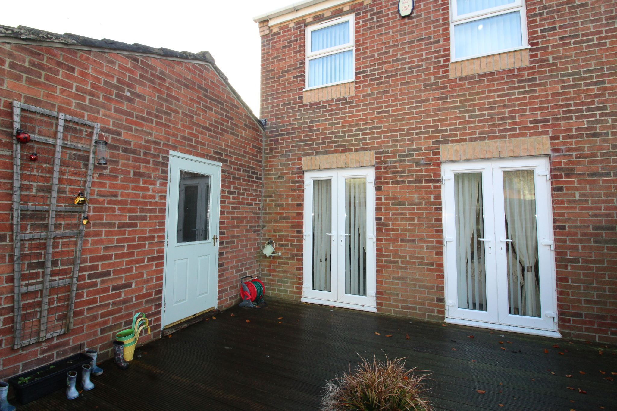 2 bedroom semi-detached house For Sale in Durham - Photograph 26.