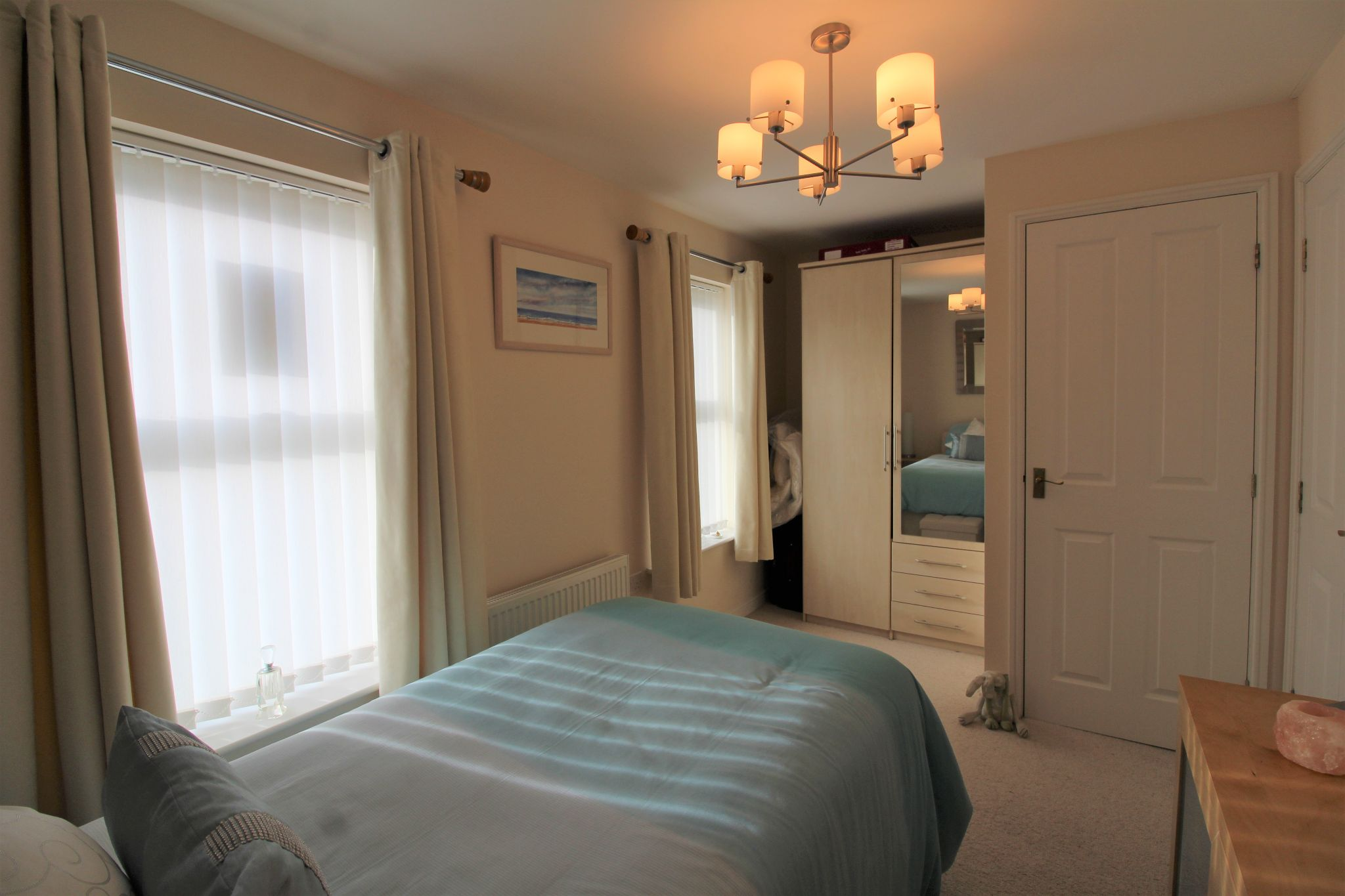 2 bedroom semi-detached house For Sale in Durham - Photograph 38.