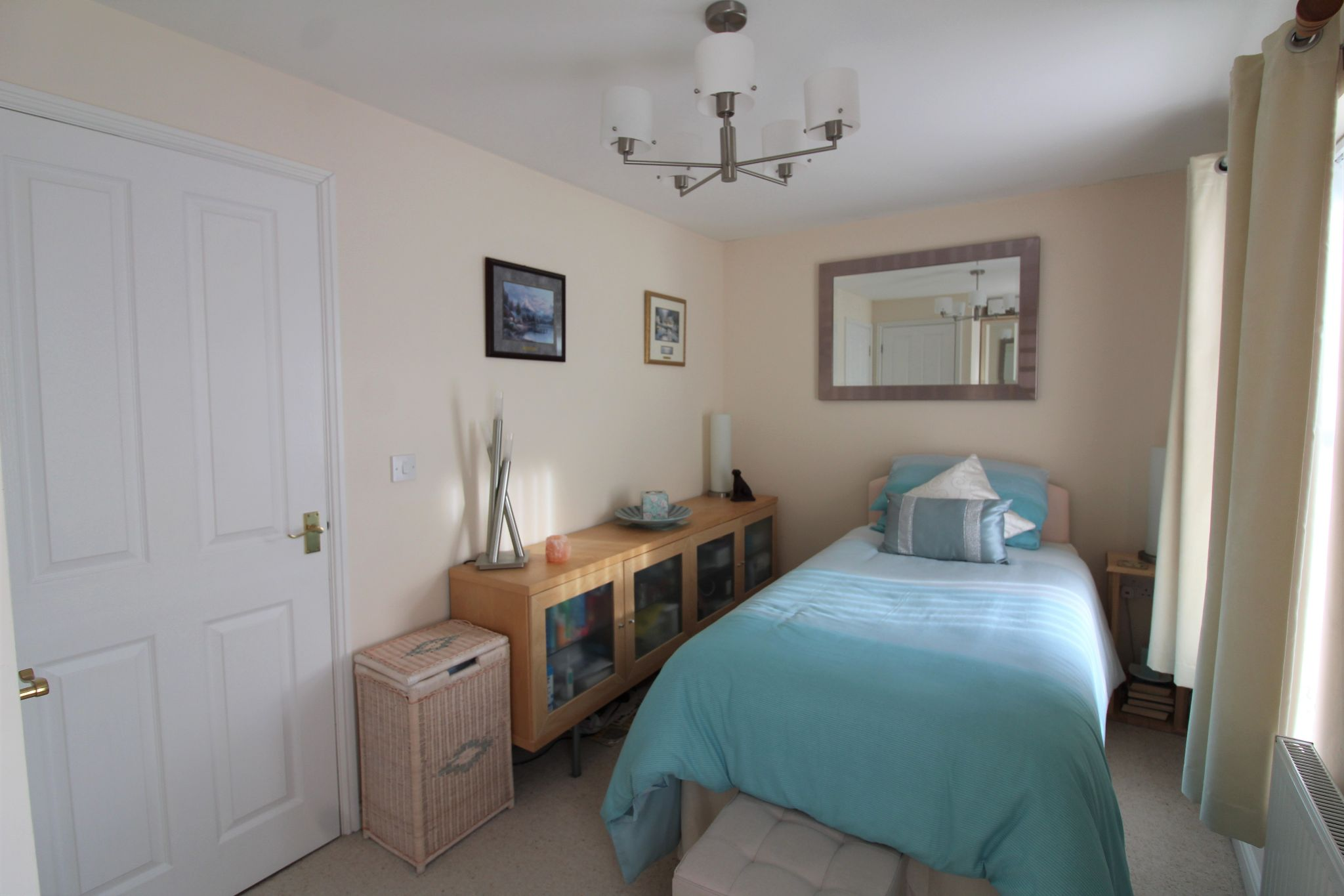 2 bedroom semi-detached house For Sale in Durham - Photograph 34.
