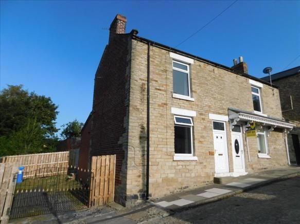 2 bedroom end terraced house To Let in Bishop Auckland - Photograph 1.