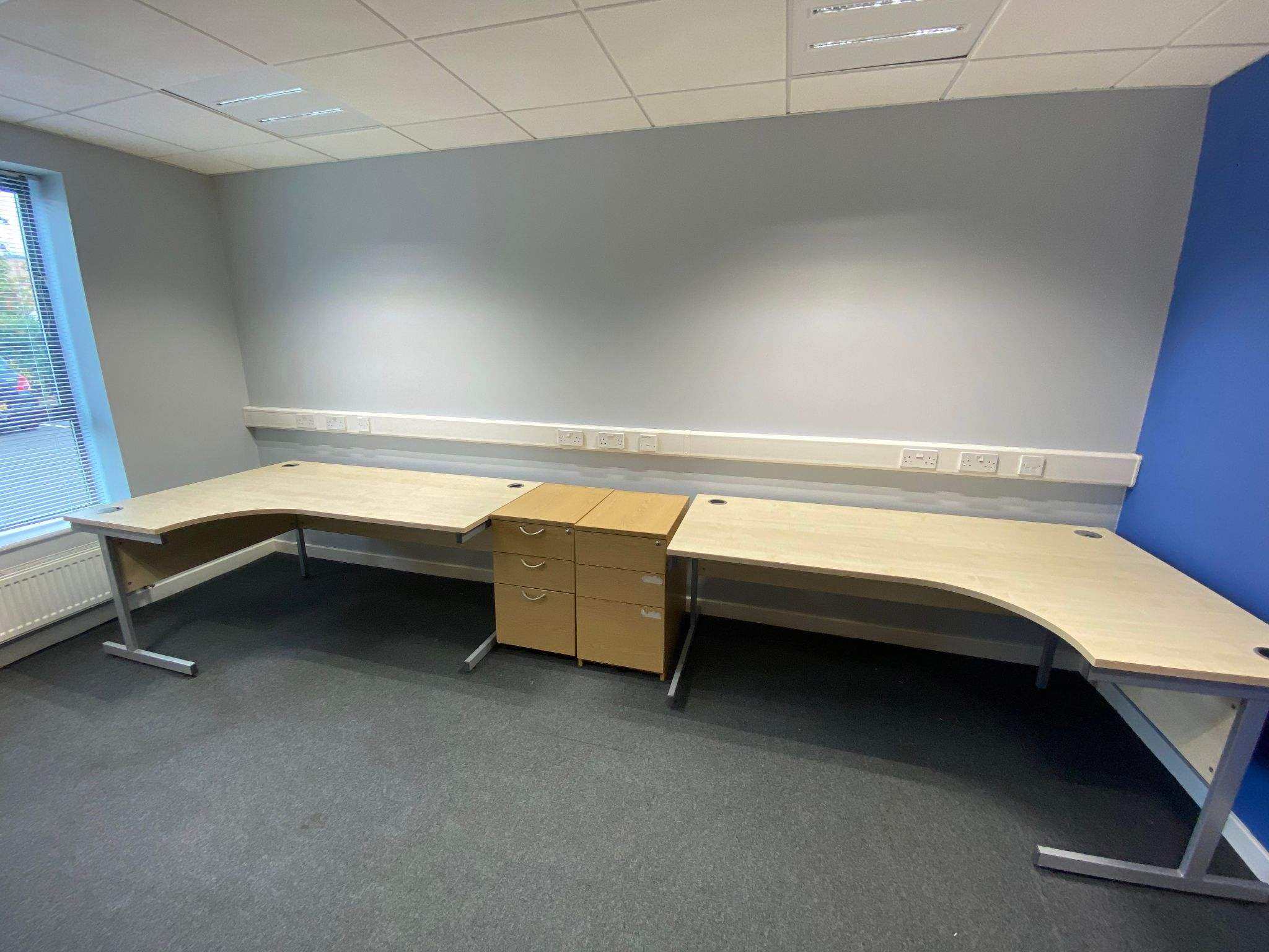 Serviced Offices To Let in Meadowfield Industrial Estate - Photograph 2.