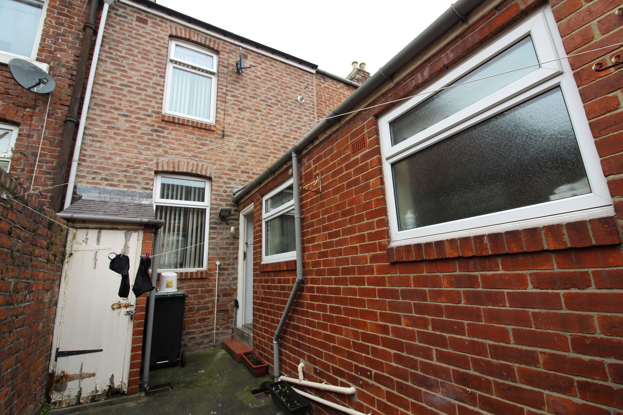 2 bedroom mid terraced house Let Agreed in Bishop Auckland - Photograph 23.
