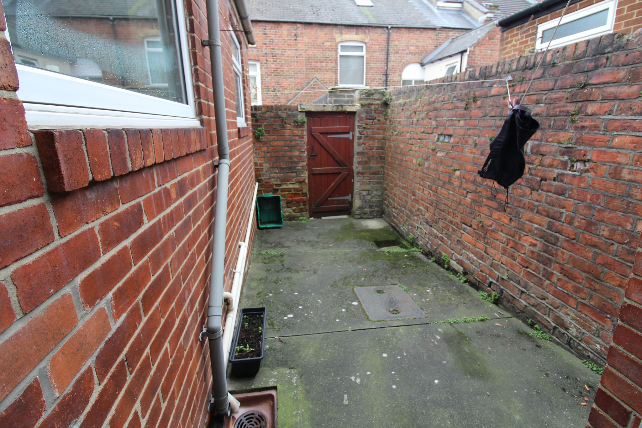 2 bedroom mid terraced house Let Agreed in Bishop Auckland - Photograph 18.