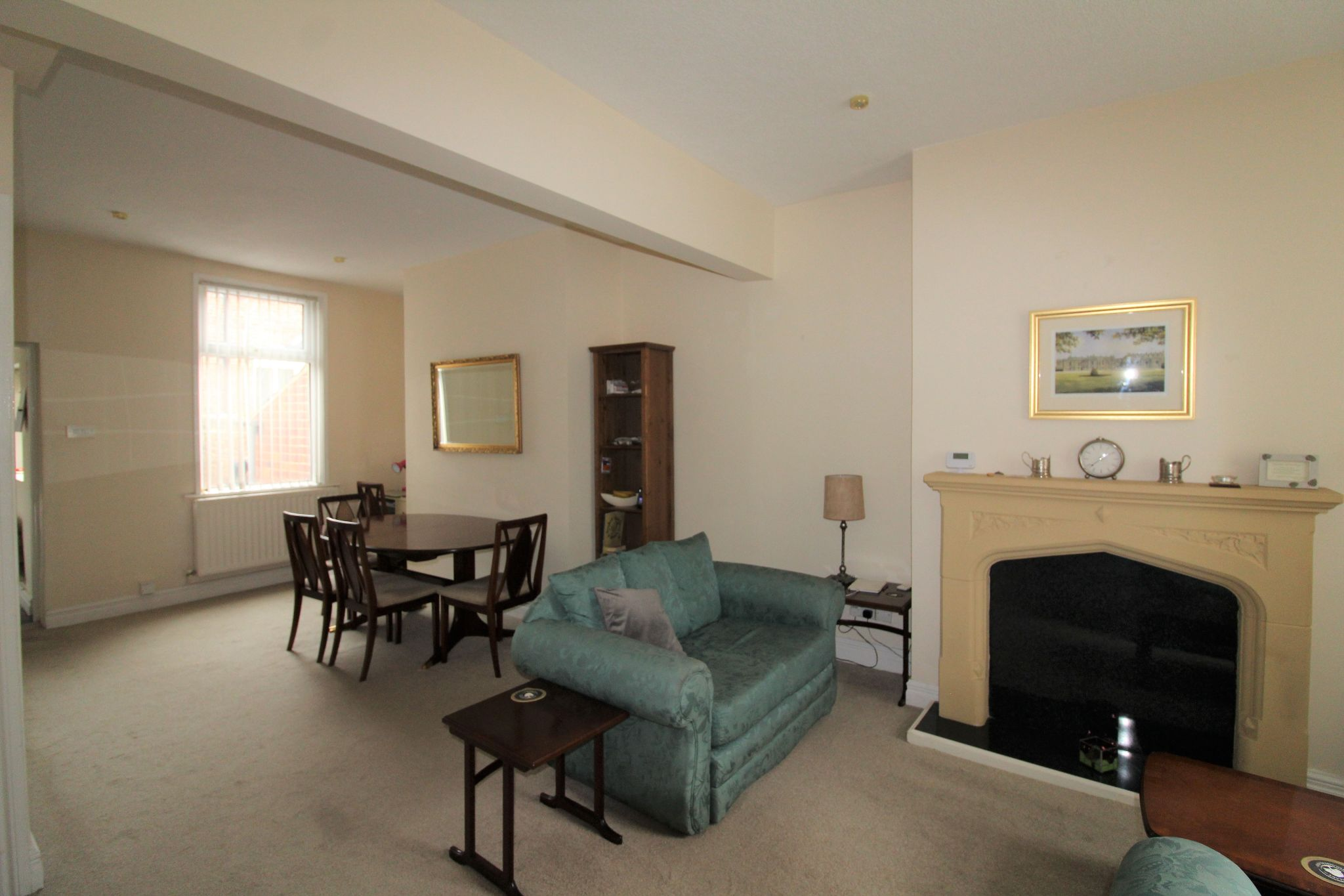 2 bedroom mid terraced house Let Agreed in Bishop Auckland - Photograph 3.