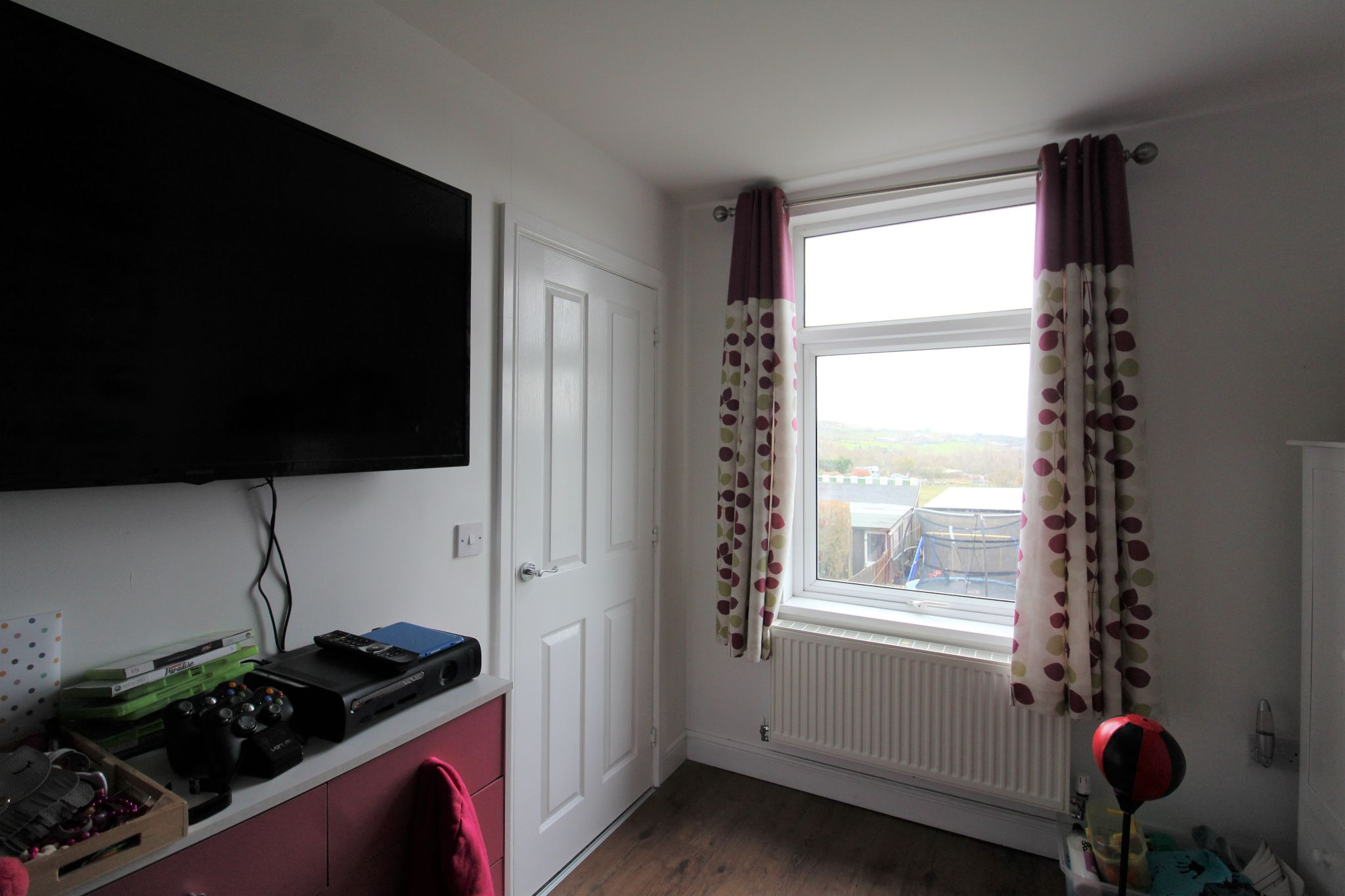 3 bedroom mid terraced house Sale Agreed in Roddymoor - Photograph 18.
