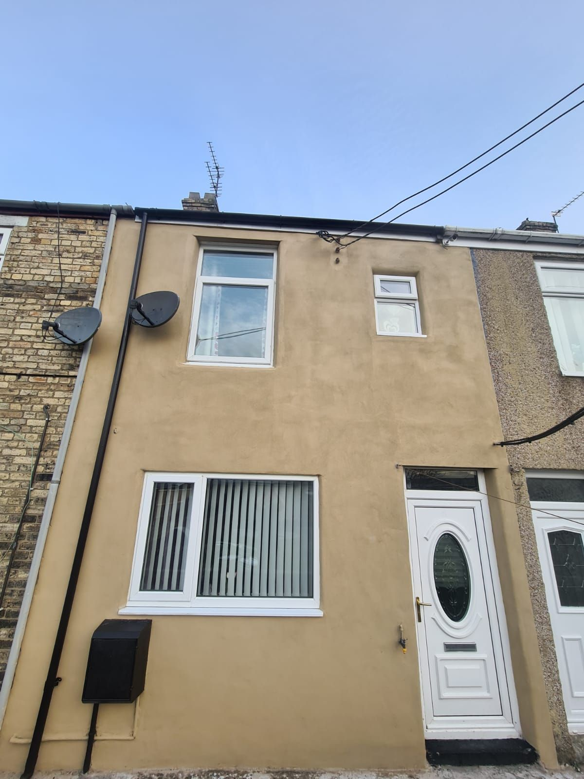3 bedroom mid terraced house Sale Agreed in Roddymoor - Photograph 33.