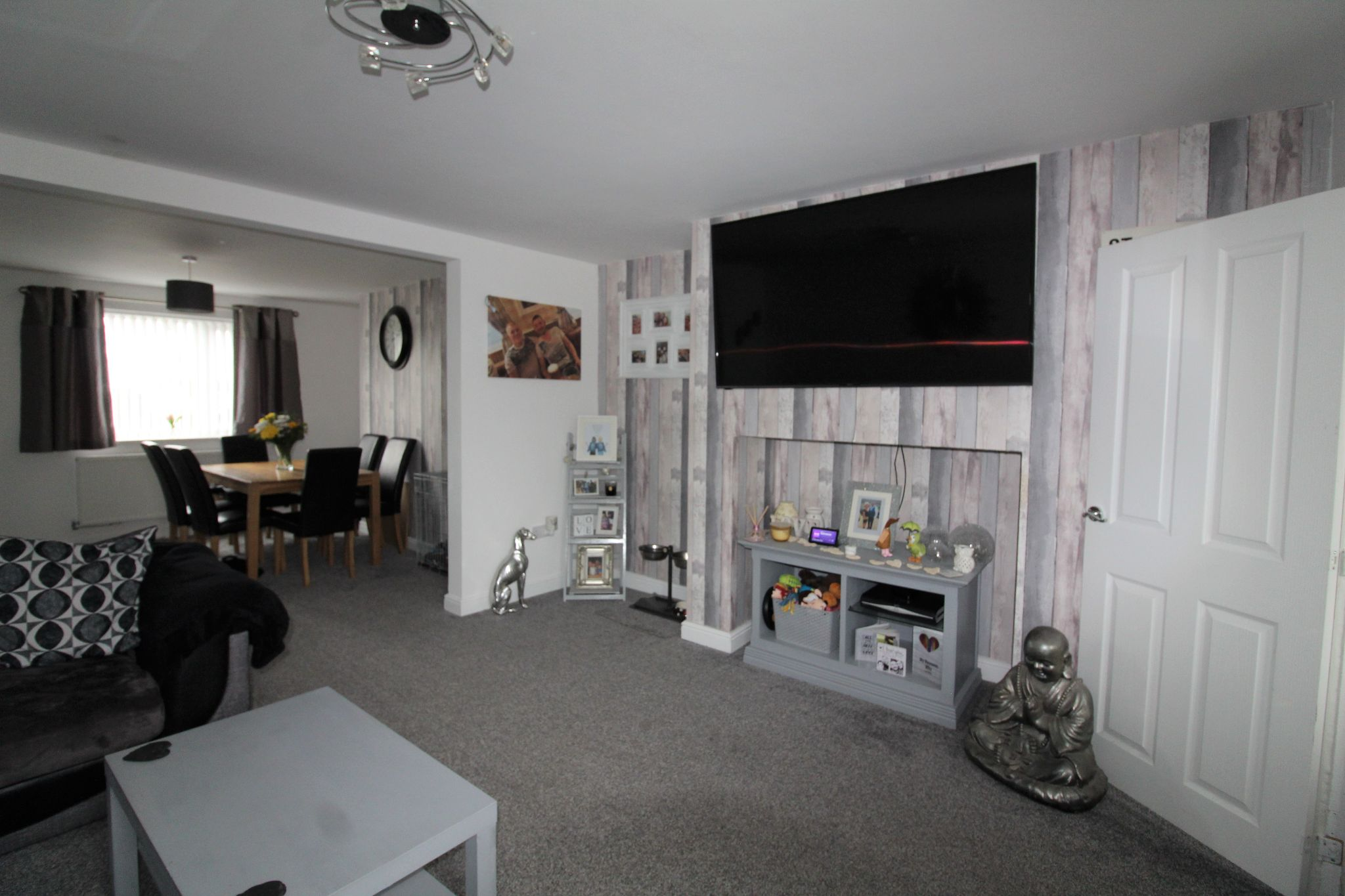 3 bedroom mid terraced house Sale Agreed in Roddymoor - Photograph 8.