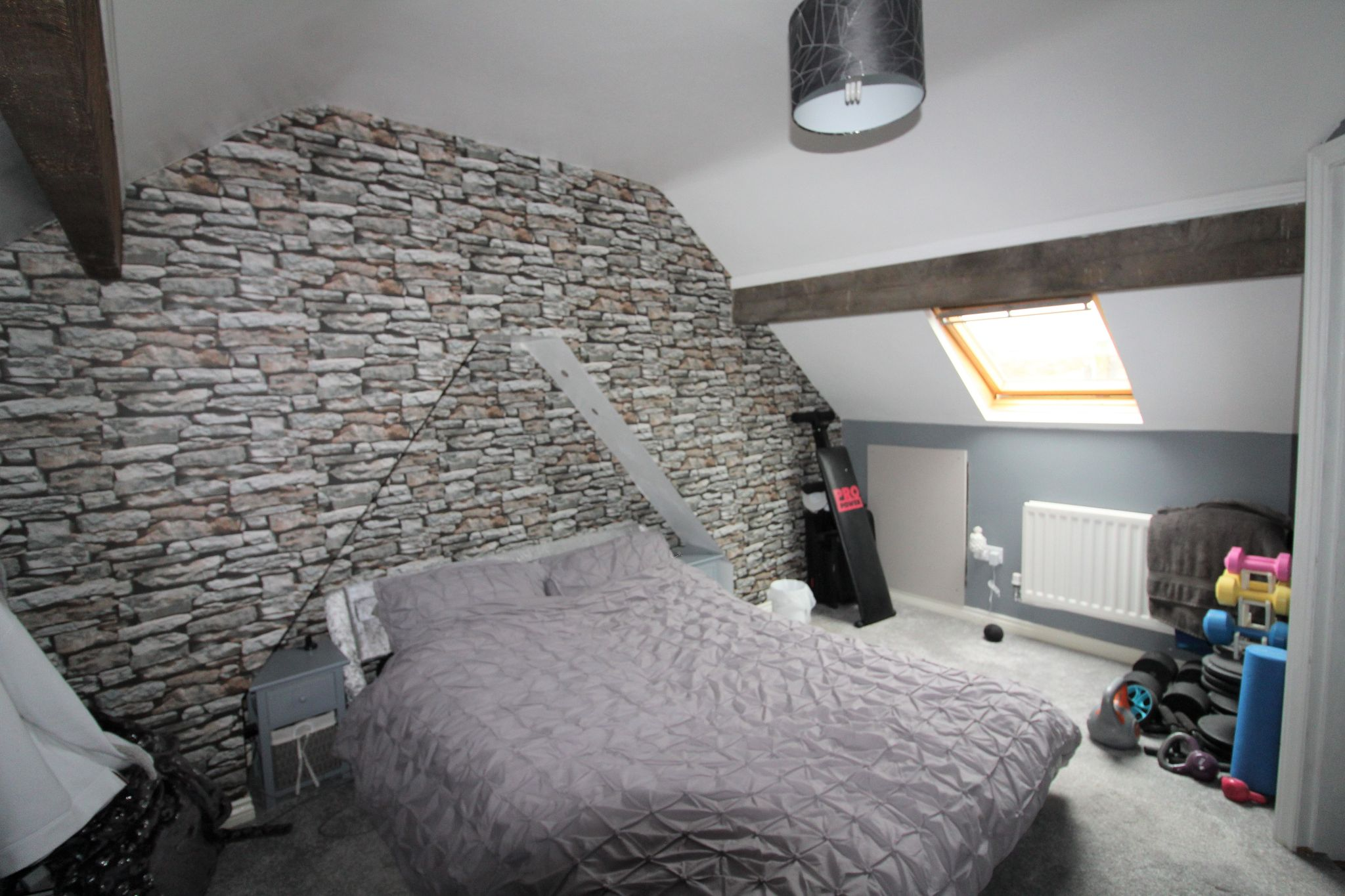 3 bedroom mid terraced house Sale Agreed in Roddymoor - Photograph 13.