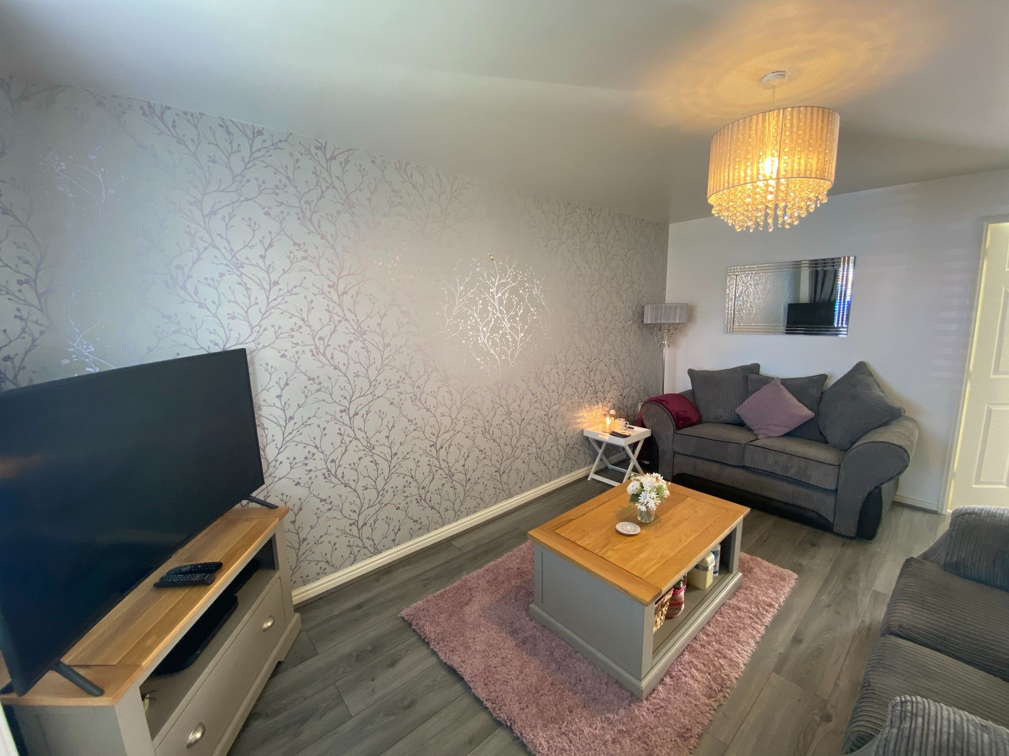 2 bedroom semi-detached house Sale Agreed in Crook - Photograph 3.