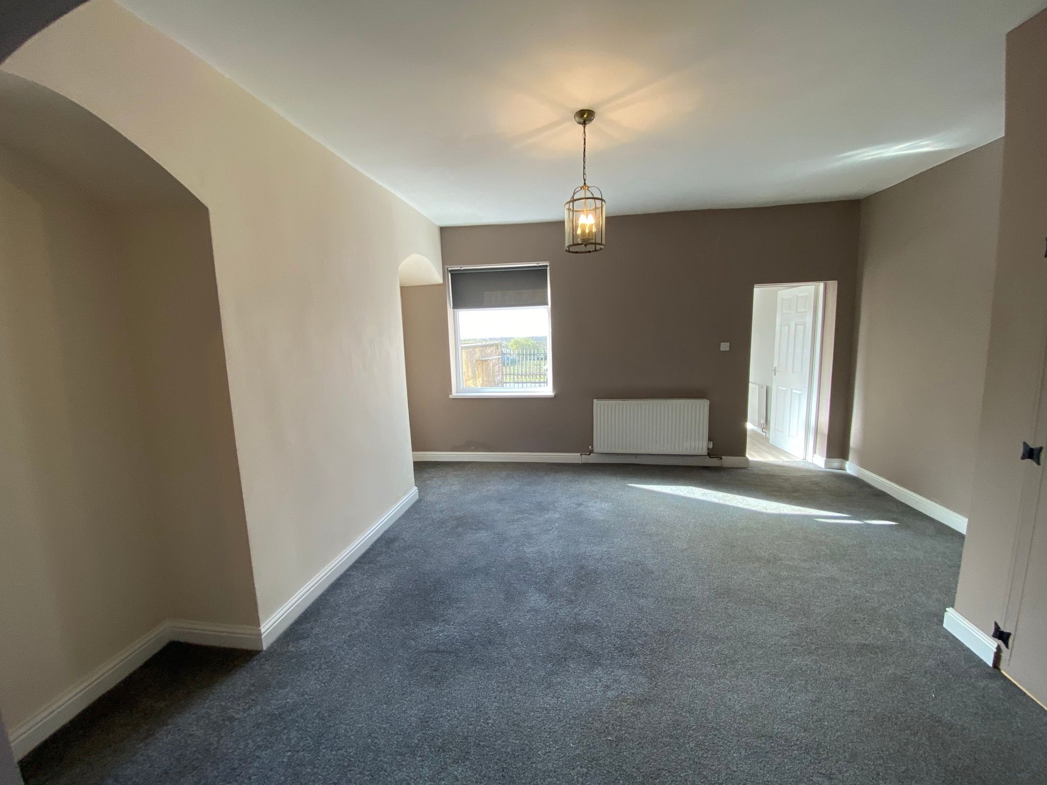 2 bedroom mid terraced house Let Agreed in Ferryhill - Photograph 3.
