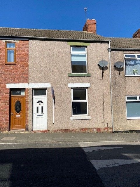 2 bedroom mid terraced house Available in Spennymoor - Photograph 15.