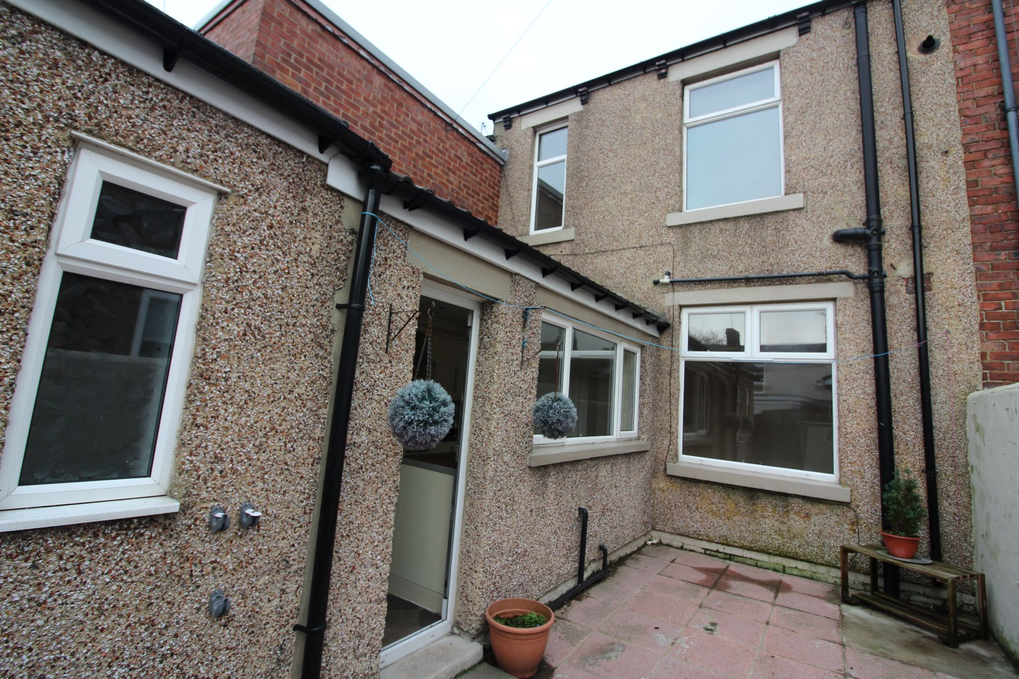 3 bedroom mid terraced house For Sale in Crook - Photograph 40.