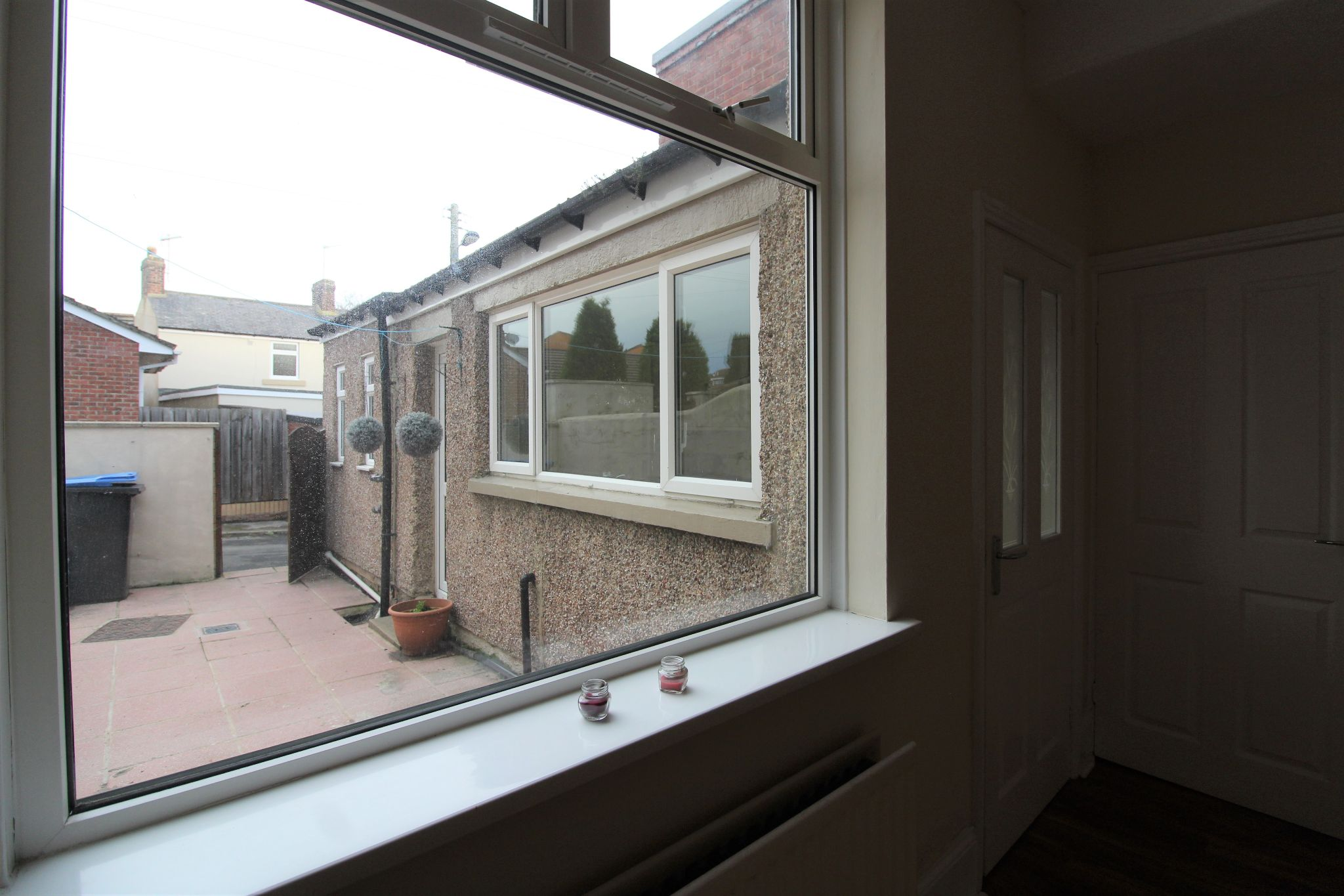 3 bedroom mid terraced house For Sale in Crook - Photograph 12.