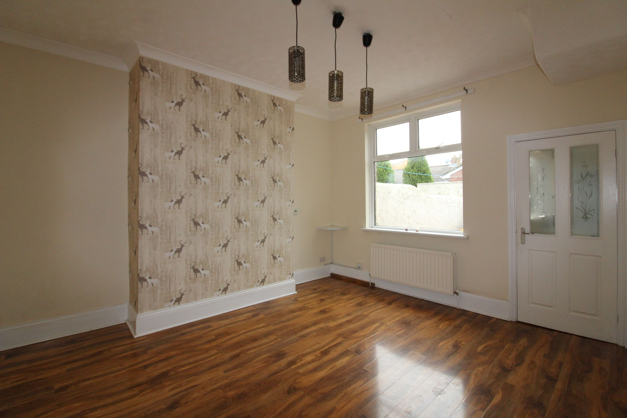 3 bedroom mid terraced house For Sale in Crook - Photograph 8.