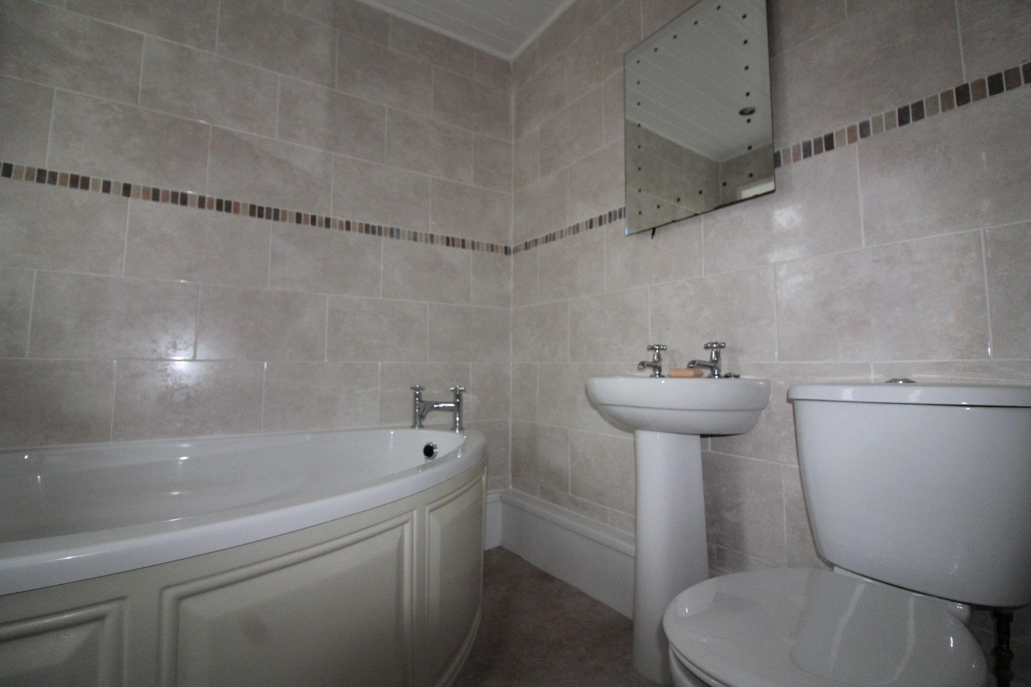 3 bedroom mid terraced house For Sale in Crook - Photograph 18.