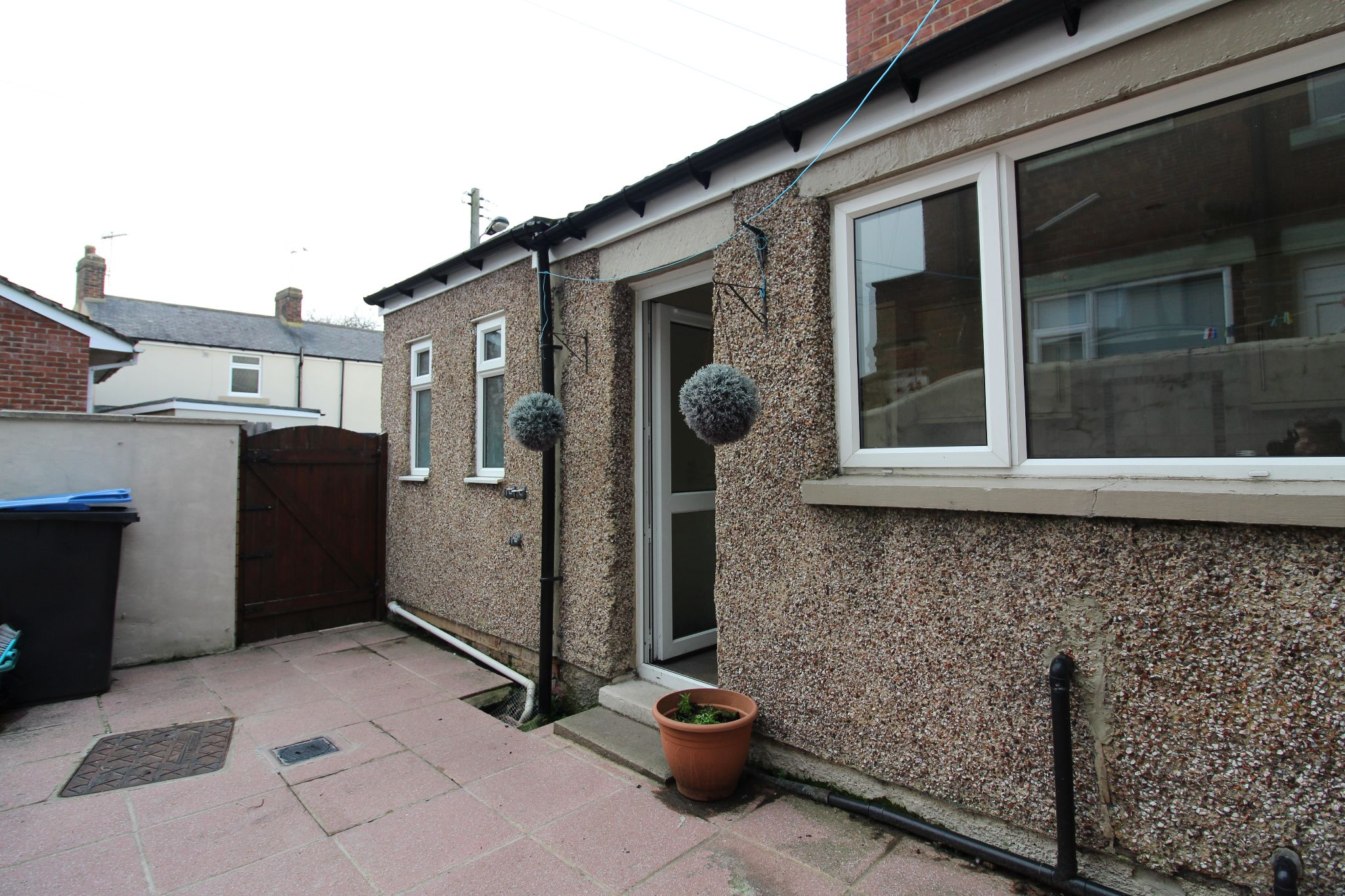 3 bedroom mid terraced house For Sale in Crook - Photograph 41.