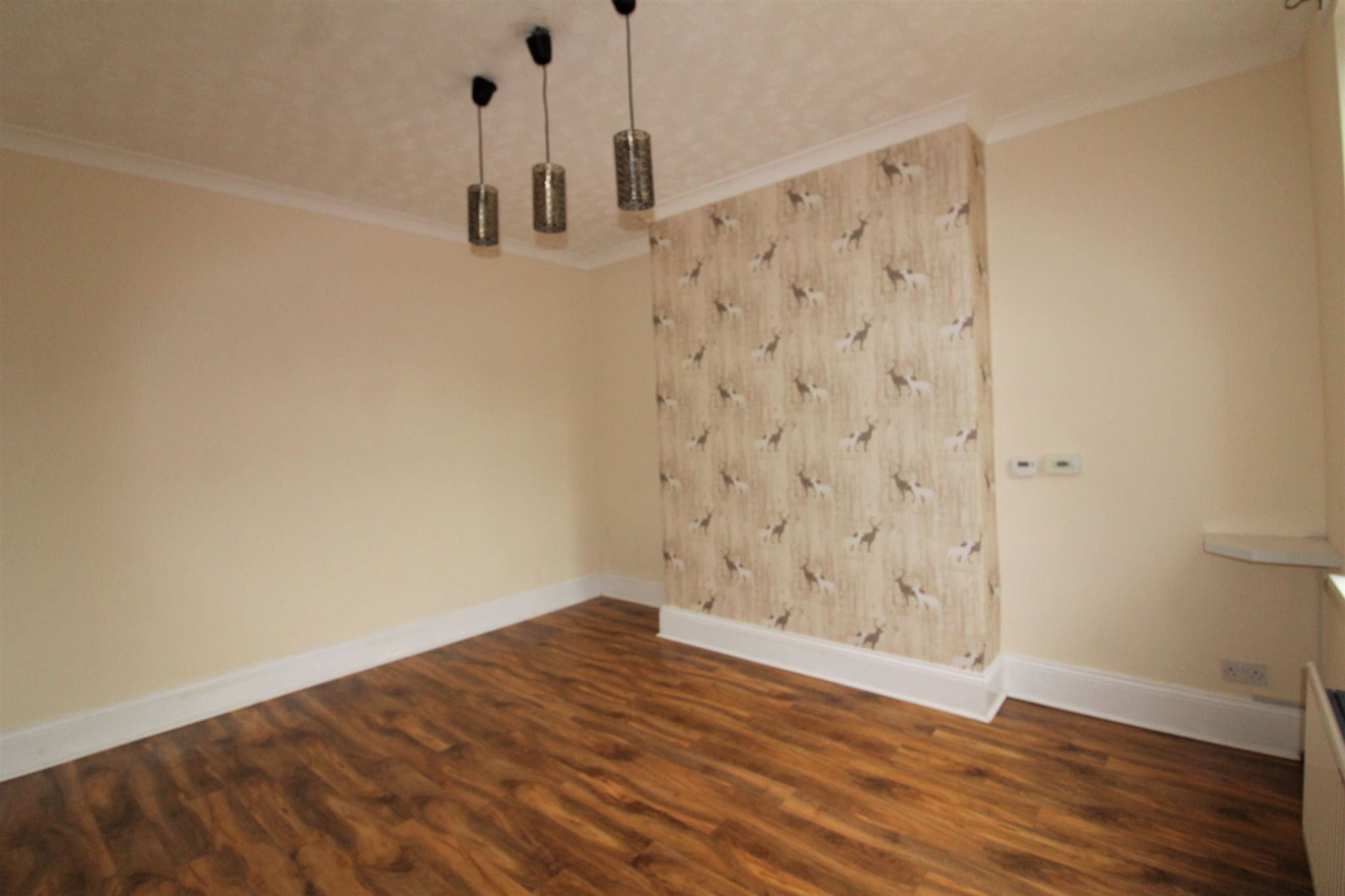 3 bedroom mid terraced house For Sale in Crook - Photograph 9.