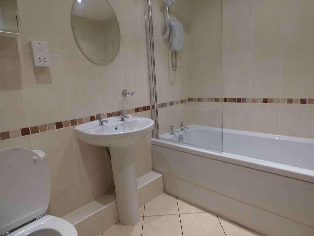 2 Bedroom Apartment Flat/apartment For Sale - Bathroom