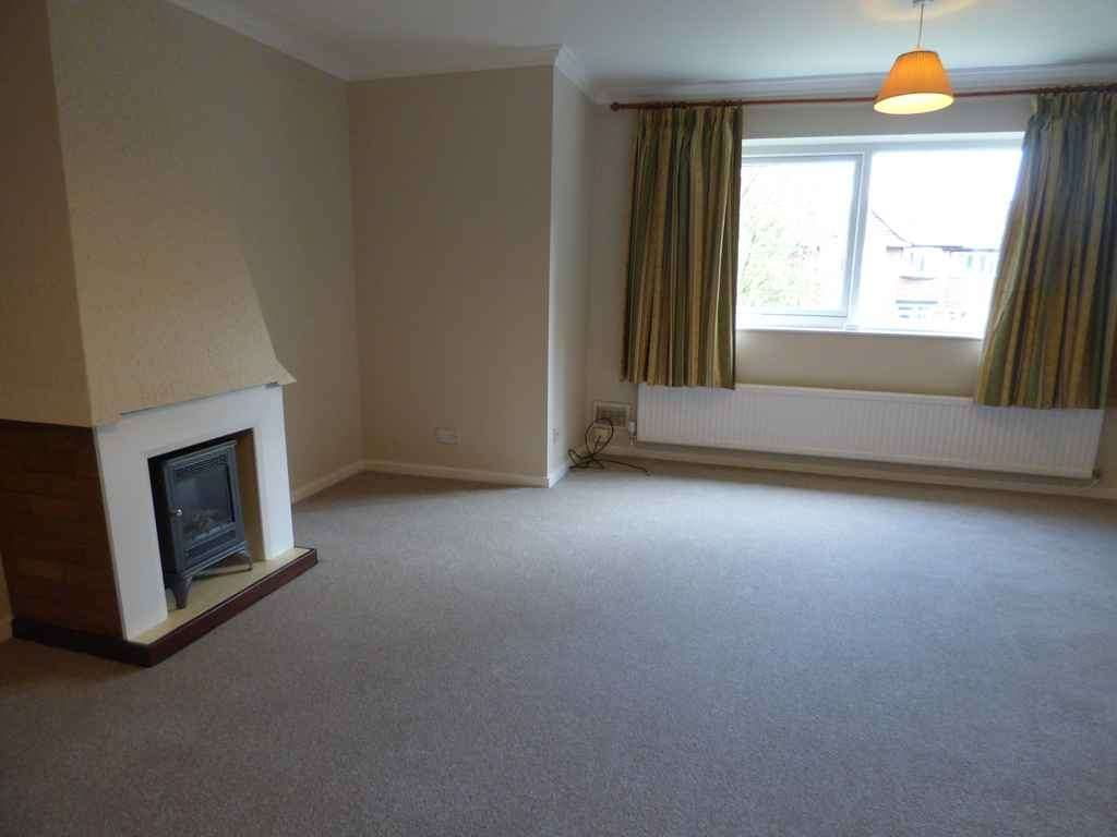 2 Bedroom Apartment Flat/apartment For Sale - Lounge