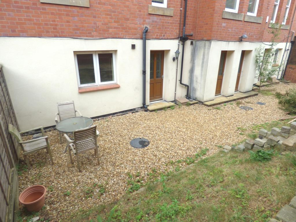2 Bedroom Flat Flat/apartment For Sale - Photograph 21
