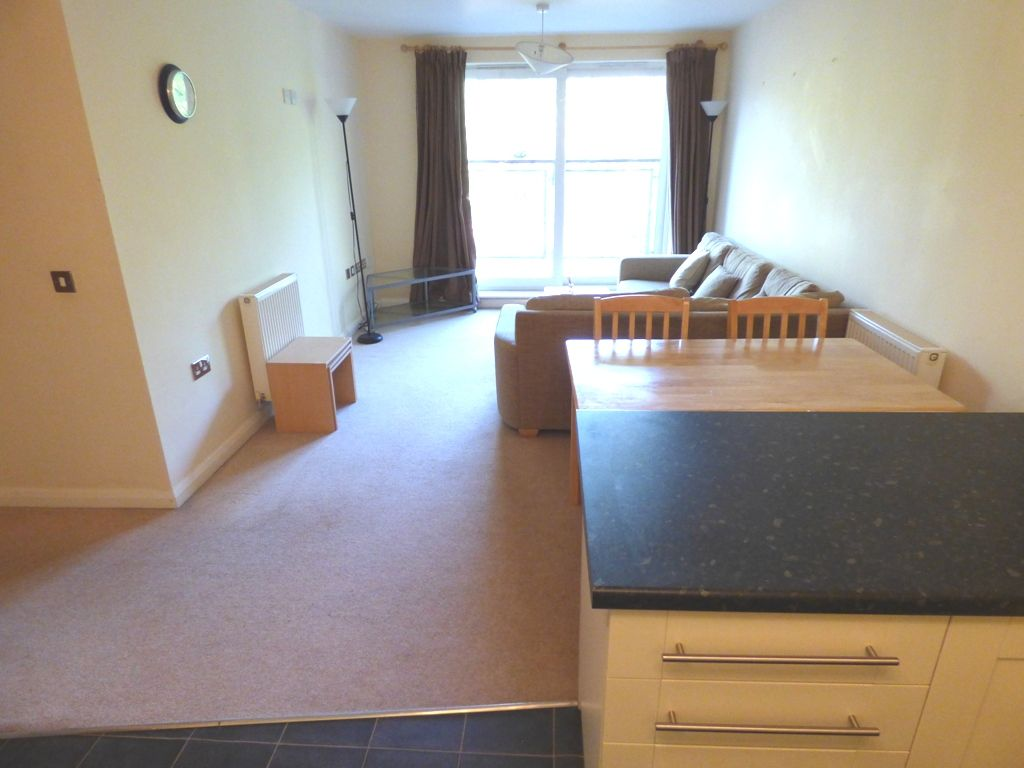 2 Bedroom Apartment Flat/apartment For Sale - Photograph 4