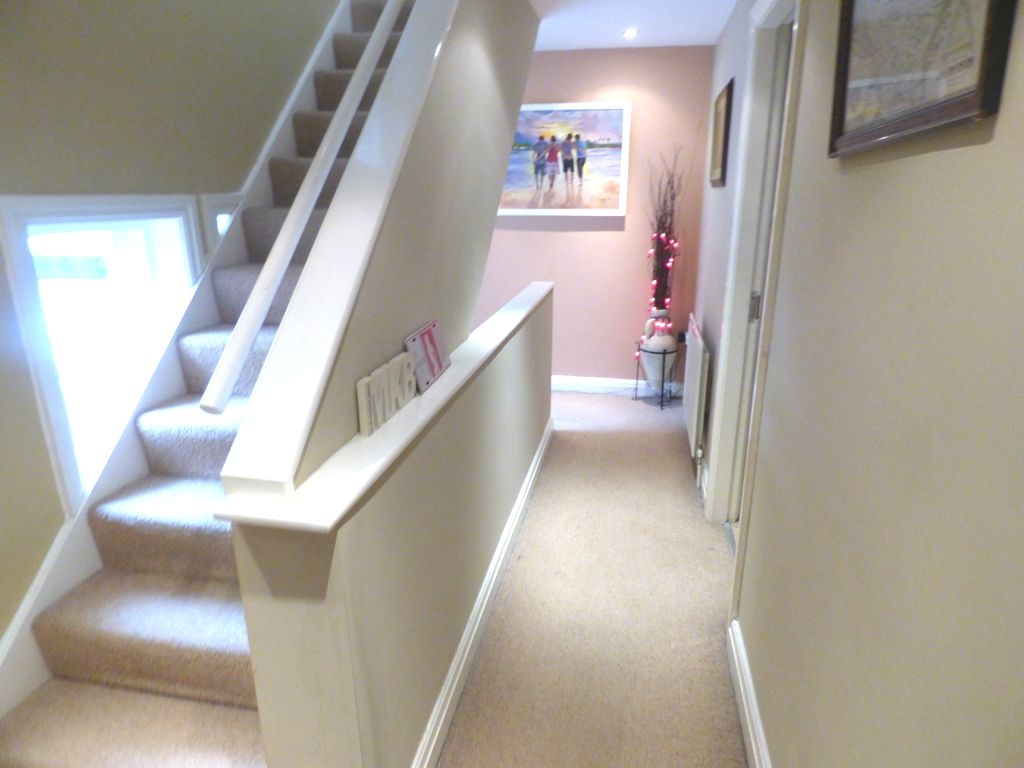 2 Bedroom Mid Terraced House For Sale - Photograph 26