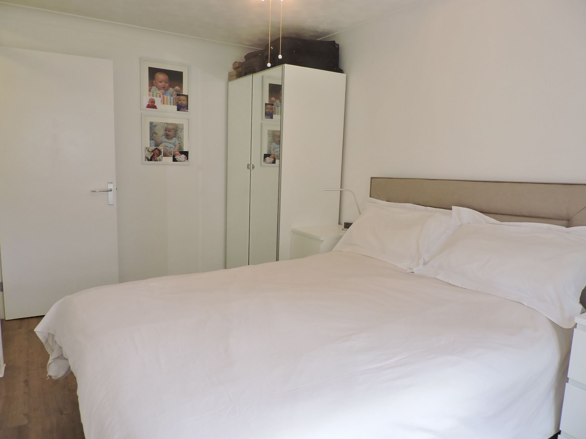 1 bedroom ground floor maisonette flat/apartment Sale Agreed in New Malden - Photograph 7