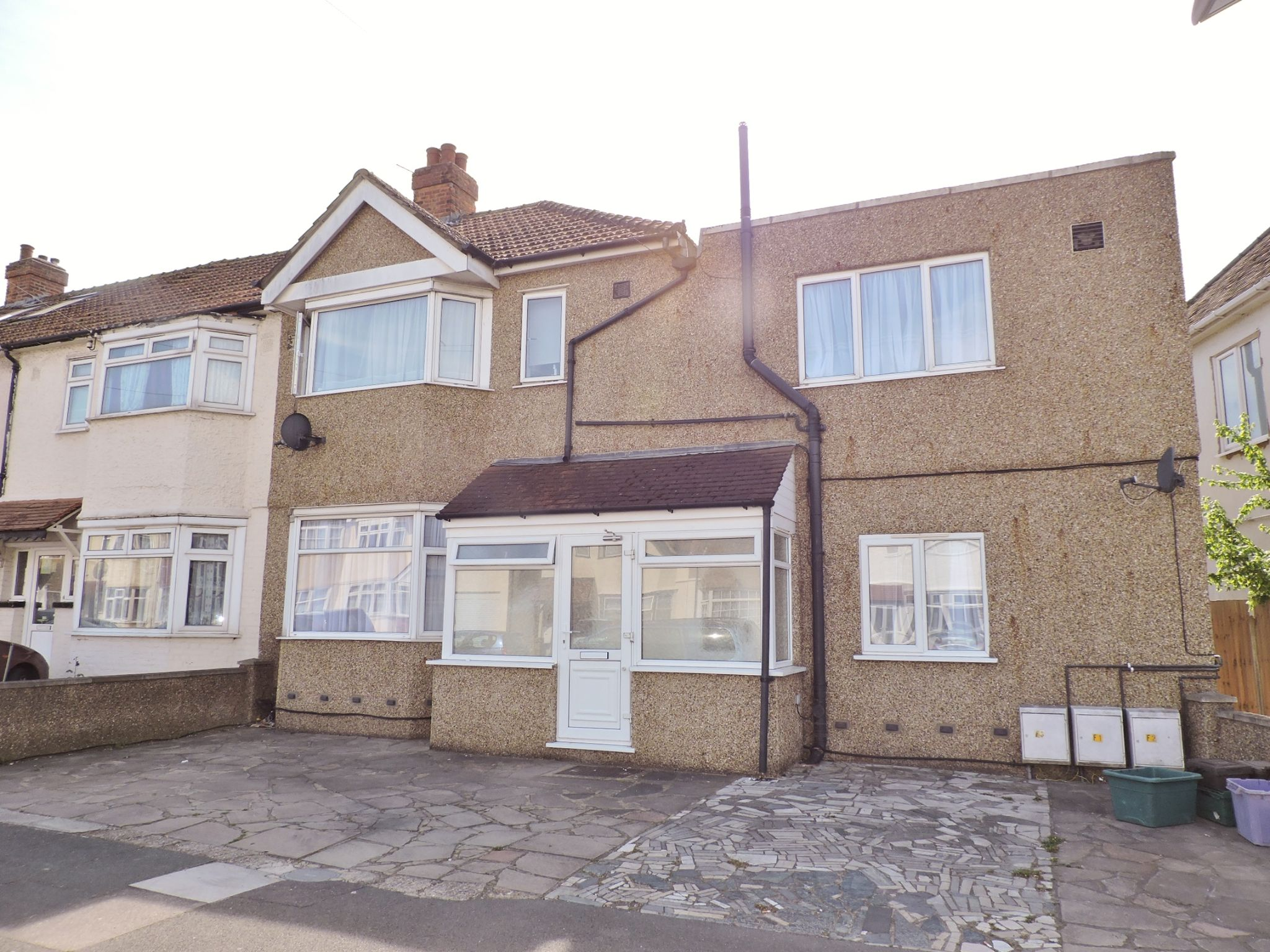 1 bedroom shared house To Let in New Malden - Property photograph