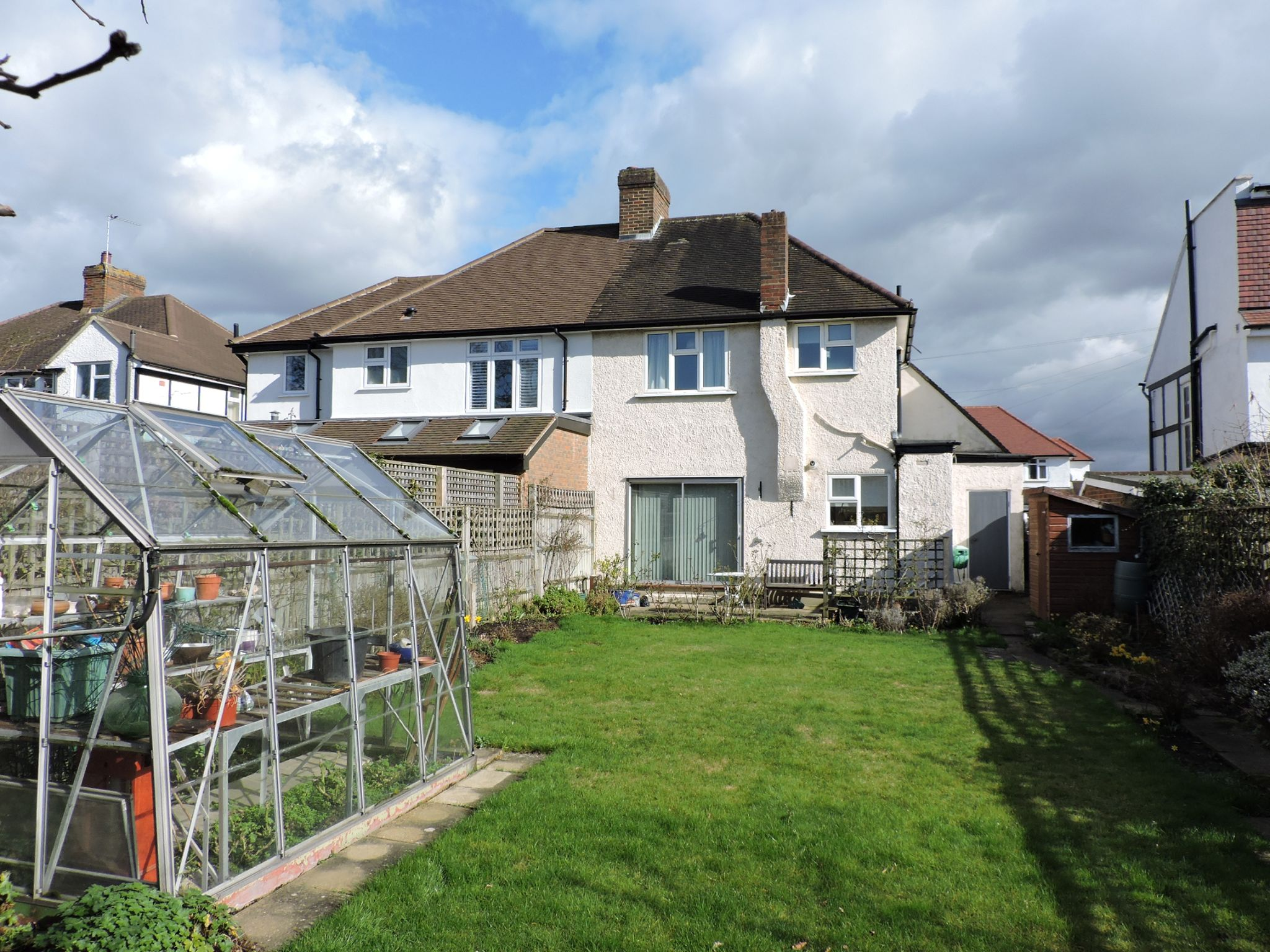 3 bedroom semi-detached house SSTC in Kingston Upon Thames - Photograph 17
