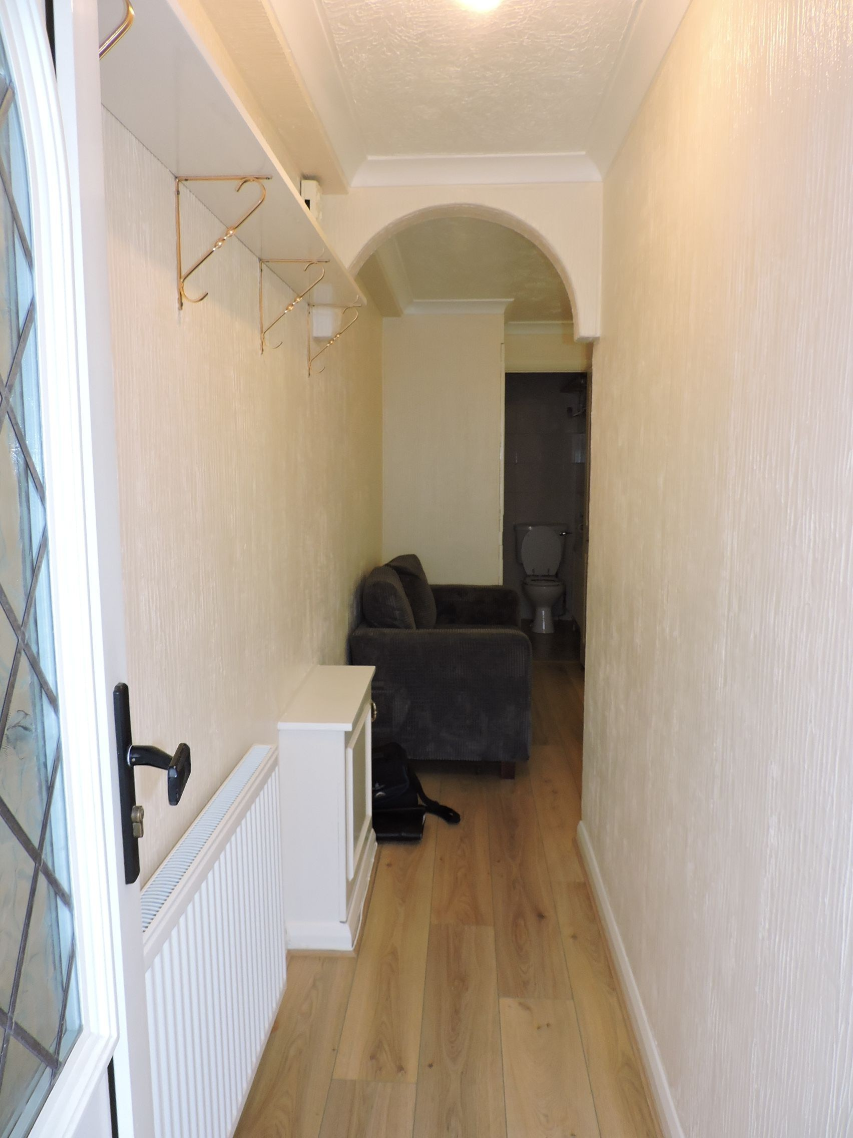 1 bedroom apartment flat/apartment Let Agreed in New Malden - Property photograph