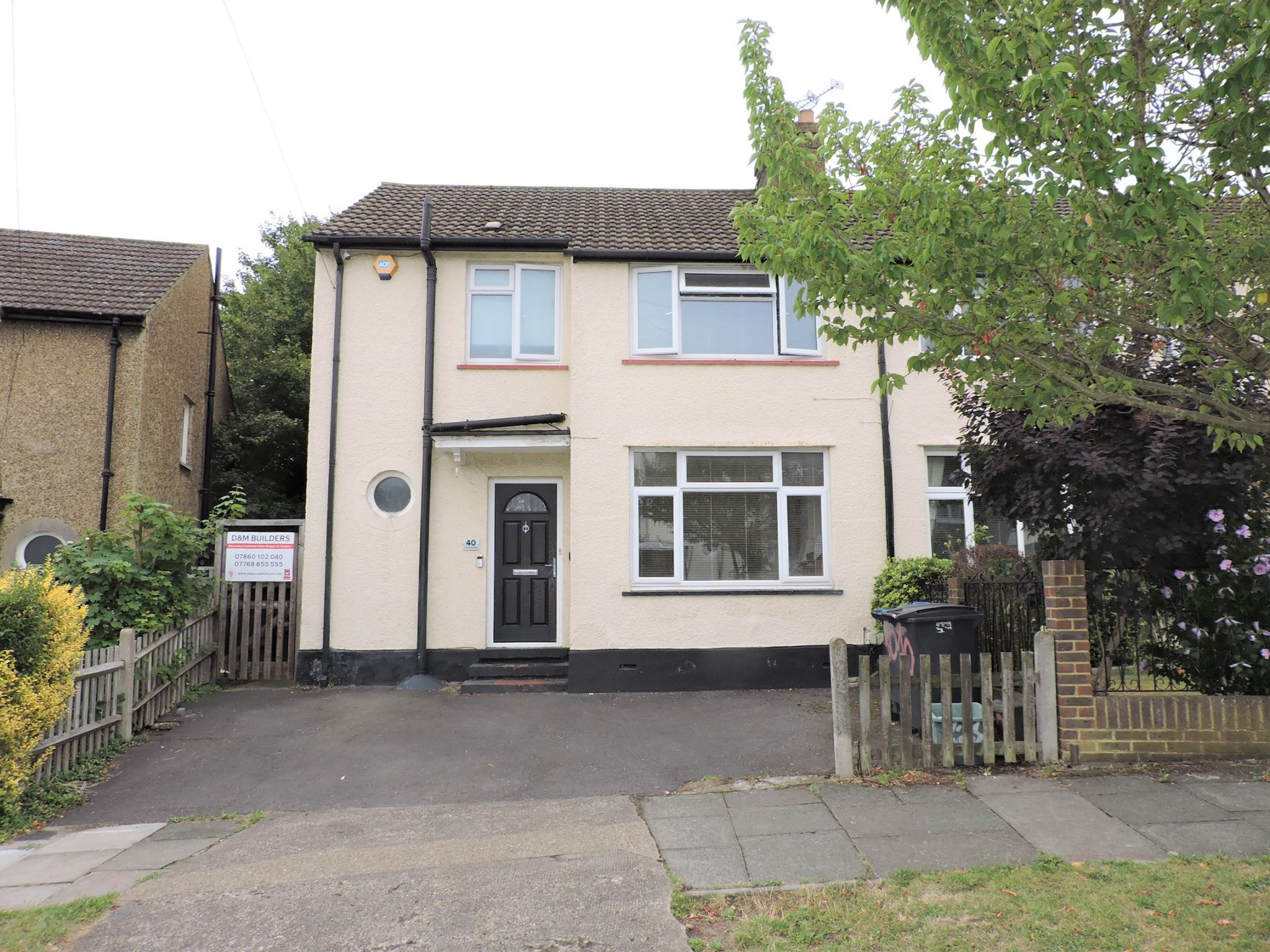 3 bedroom semi-detached house For Sale in Surbiton - Photograph 1