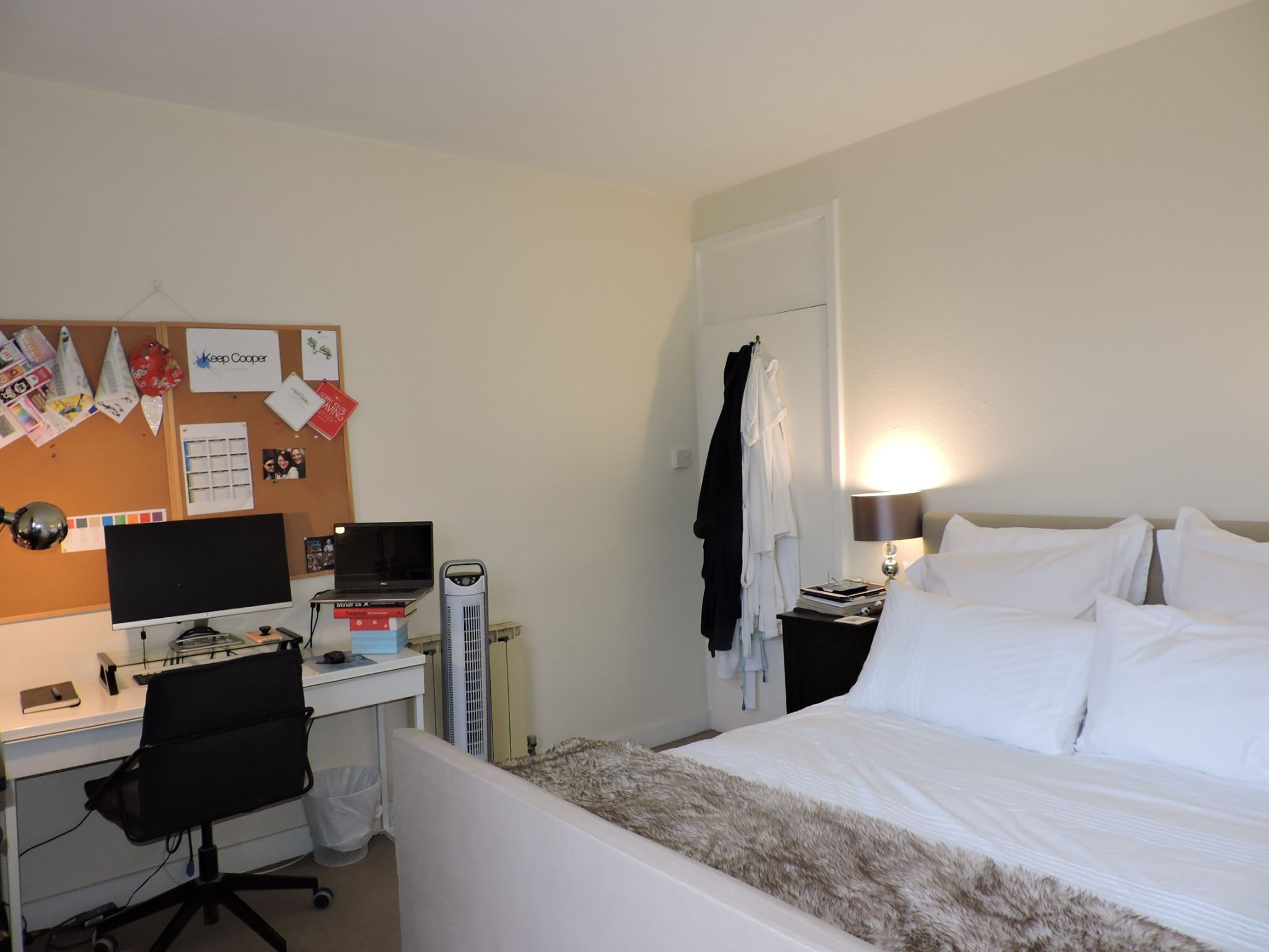 2 bedroom flat flat/apartment For Sale in Surbiton - Photograph 9