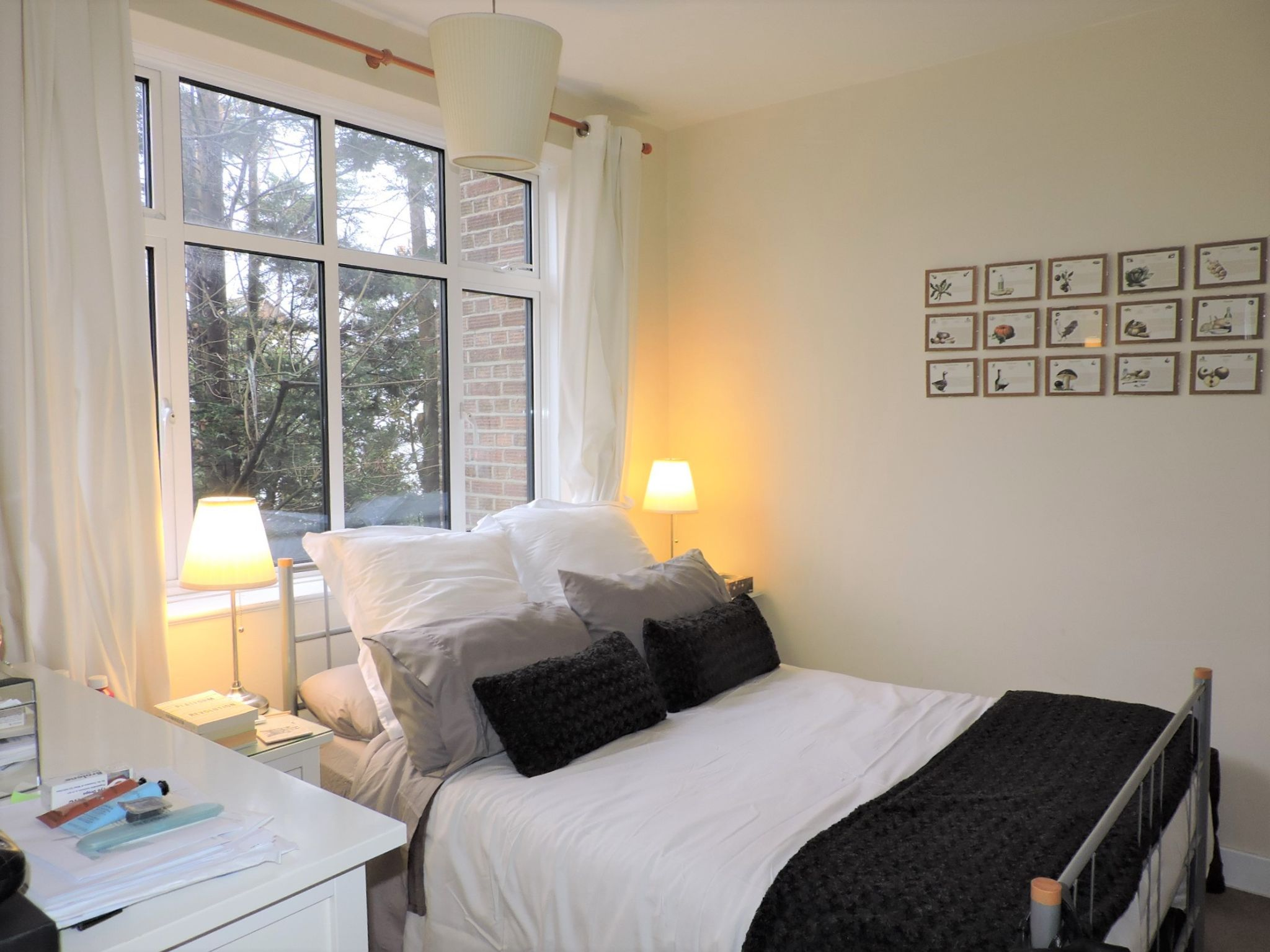 2 bedroom flat flat/apartment For Sale in Surbiton - Photograph 10