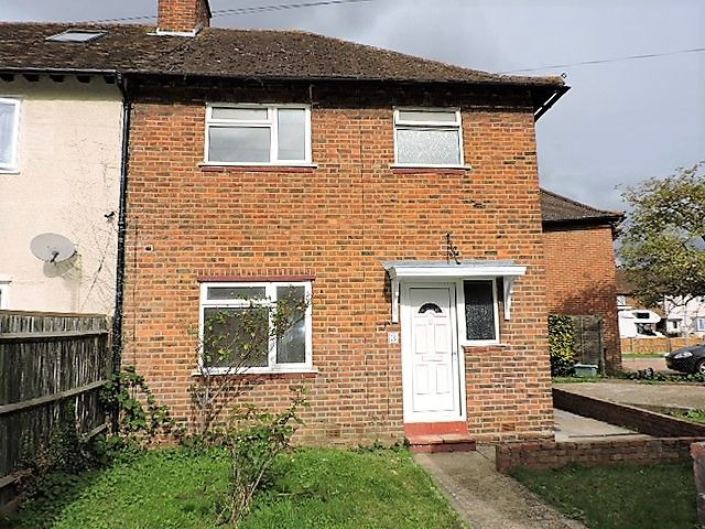 3 bedroom end terraced house To Let in New Malden - Property photograph
