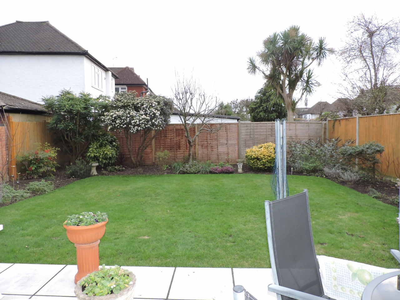 4 bedroom detached house SSTC in New Malden - Photograph 13
