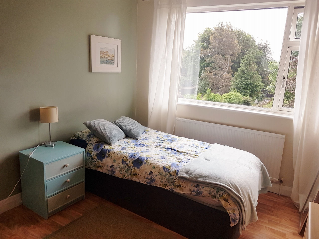 1 bedroom shared house To Let in Surbiton - Property photograph