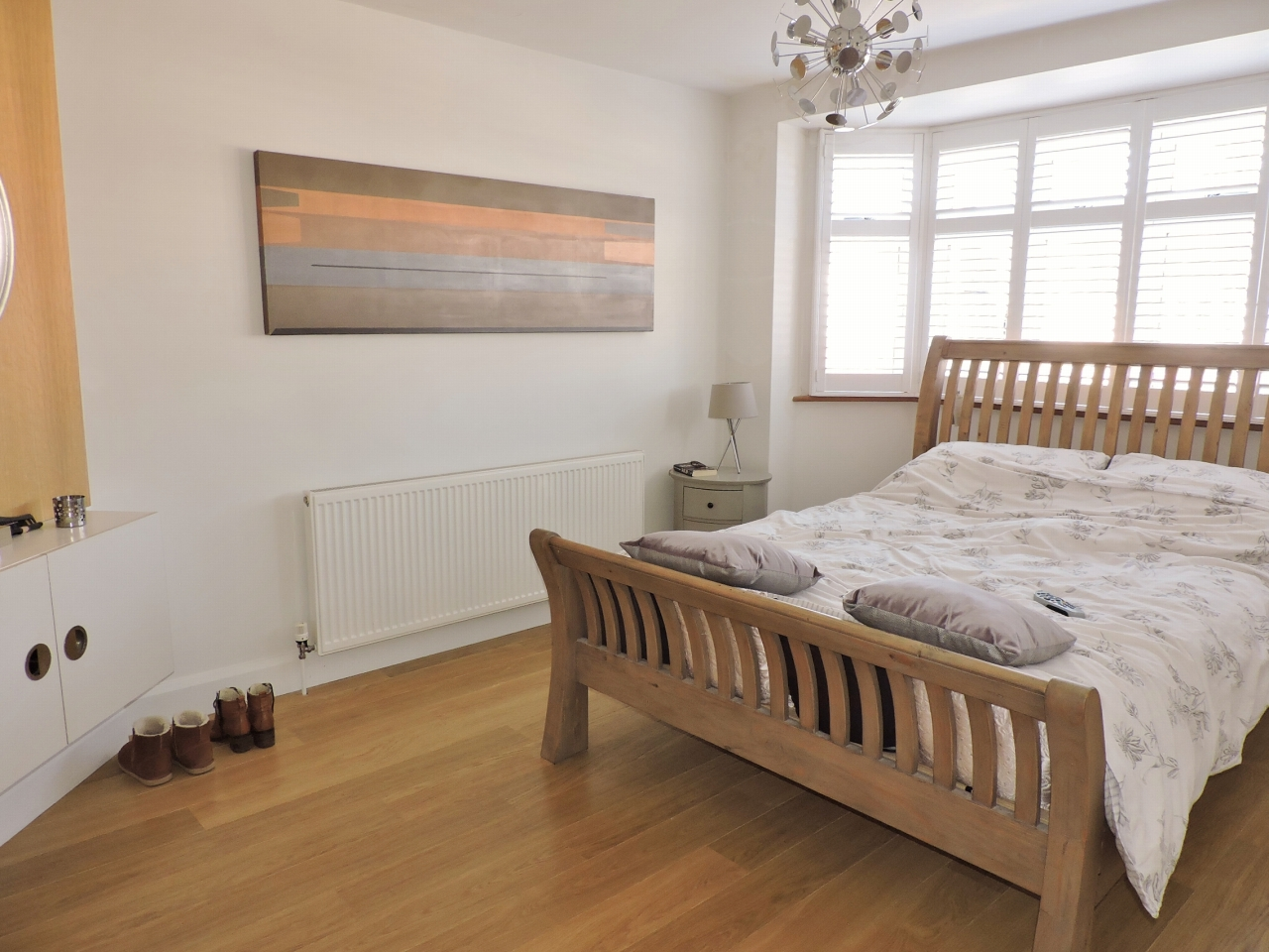 3 bedroom semi-detached house SSTC in New Malden - Photograph 11