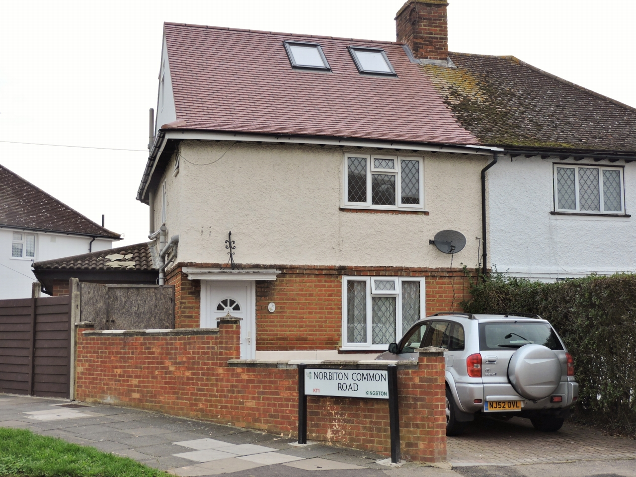 3 bedroom apartment flat/apartment To Let in Kingston Upon Thames - Property photograph
