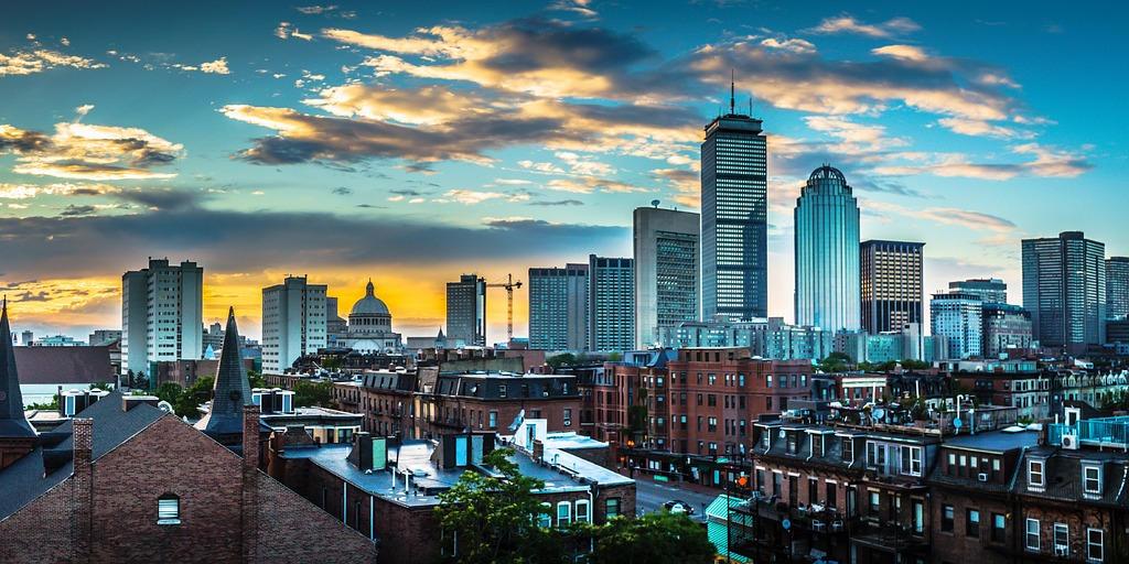 Bagageopslag Boston