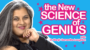 The New Science Of Genius