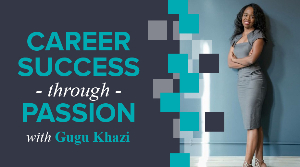 Career Success Through Your Passion