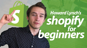 Shopify For Beginners