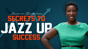 Secrets To Jazz Up Success