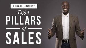 Eight Pillars Of Sales