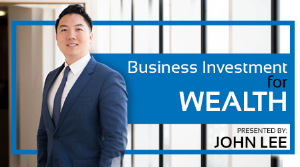 Business Investment For Wealth